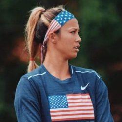 Alex Aust, Women's Lacrosse Ambassador
