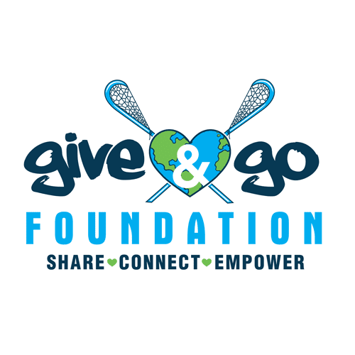 The Give & Go Foundation - Share, Empower, Connect